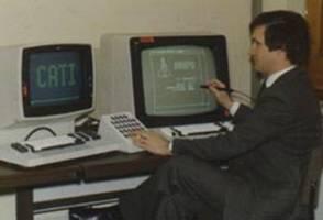 CATI 1980 - CATIA